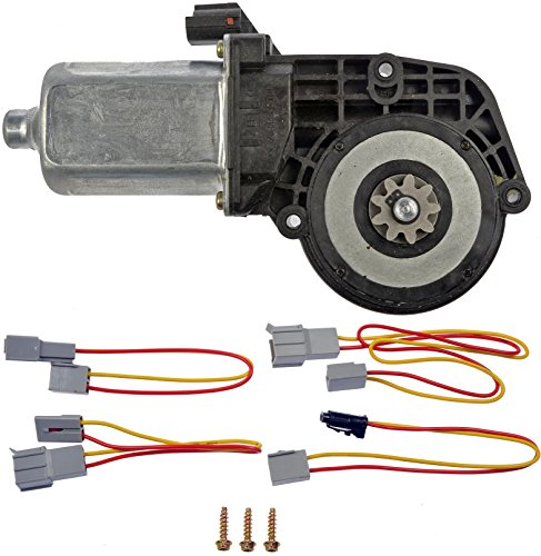 1990 Ford F-250 Window - Dorman 742-251 Window Lift Motor