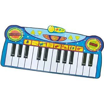 Romping Stomping Piano Mat