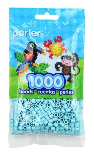 Bulk Buy: Perler Beads 1,000 Count Toothpaste (3 Pack) by Perler