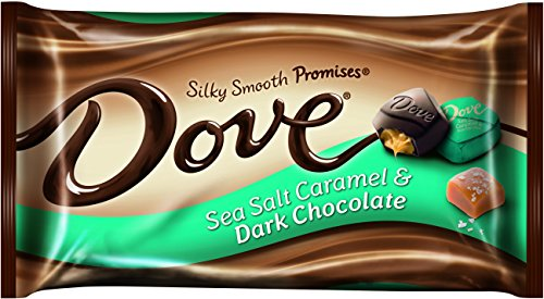 Dove Sea Salt and Caramel Promises, 8.5 ()