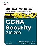 CCNA Security 210-260 Official Cert Guide: CCNA Sec 210-260 OCG (English Edition)