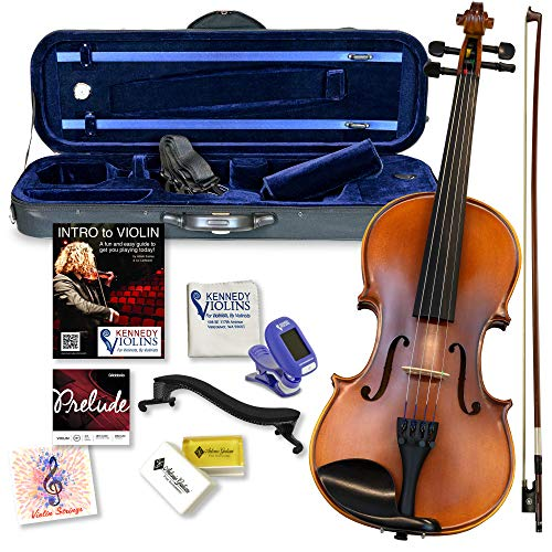 Bunnel Premier Violin Clearance