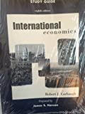 International Economics 9780324055900