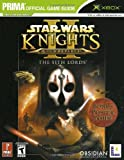 Star Wars: Knights of the Old Republic II: The Sith Lords:the Official Strategy Guide