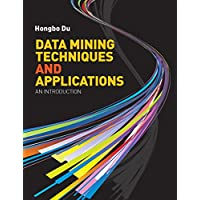 Data Mining Techniques and Applications