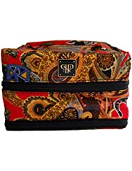 PurseN Tiara Large Vacationer Jewelry Case