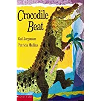 Crocodile Beat Pb