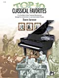 Top 10 Classical Favorites, , 0739029851