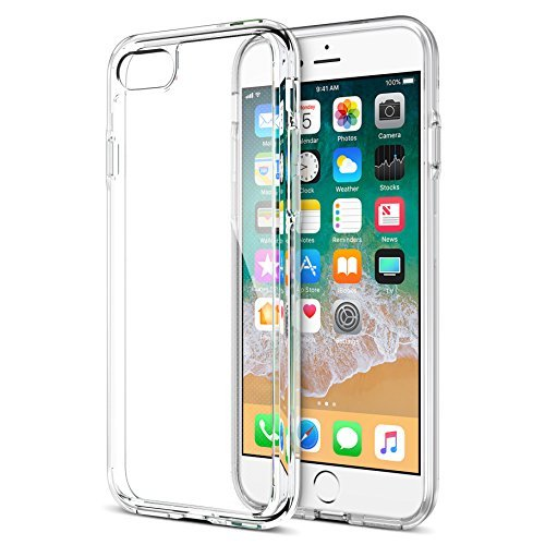 Trianium Protective Absorption Resistant Back Clear