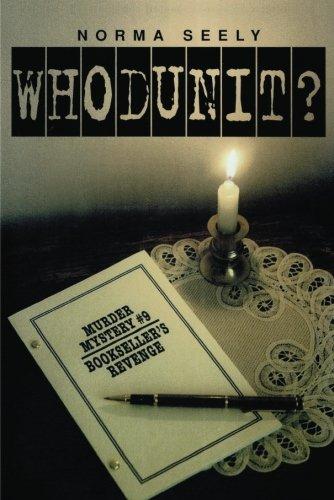Download Whodunit? PDF