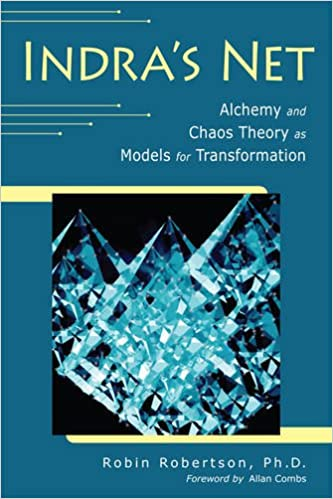 Indra's Net: Alchemy and Chaos Theory as Models for