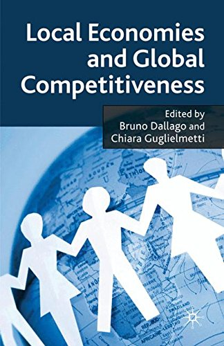 Download Local Economies and Global Competitiveness pdf epub
