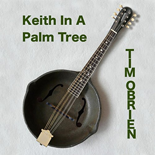 Keith In A Palm Tree