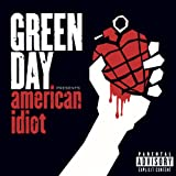 American Idiot - Green Day Product Image