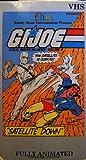 GI Joe, A Real American Hero: Satellite Down Volume 4