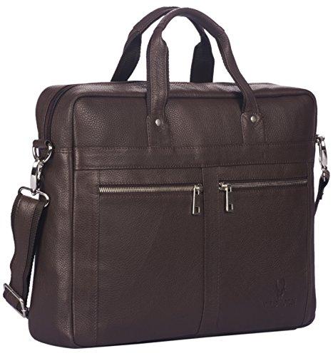 WildHorn Laptop Messenger Bag
