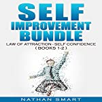 Self Improvement Bundle: Law of Attraction - Self Confidence | Nathan Smart