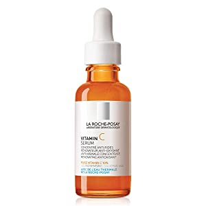 La Roche-Posay Pure Vitamin C Serum, 30ml, 1.01 fl. oz.