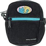 Bumbag Compact Leon Karssen Black - Shoulder Bag
