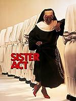 Filmcover Sister Act - Eine himmlische Karriere