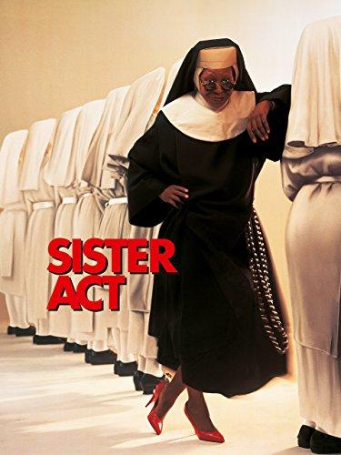 Sister Act - Eine himmlische Karriere Film