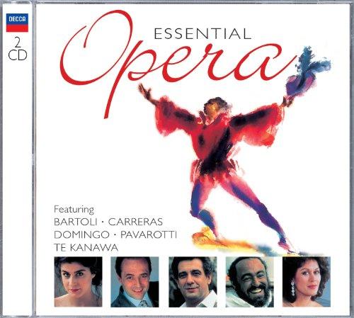 Essential Opera