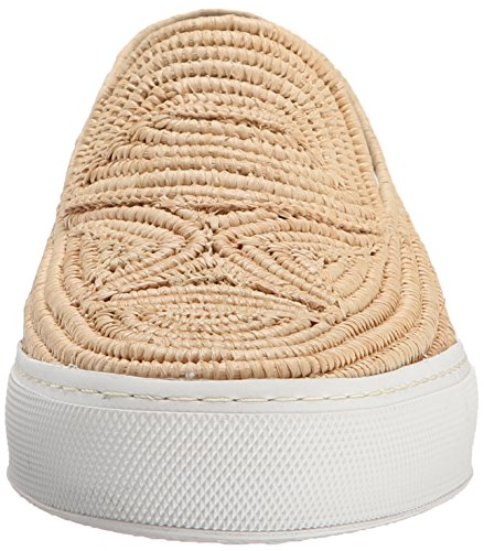 Robert Clergerie Mujeres Tribal02 Moda Sneaker Natural