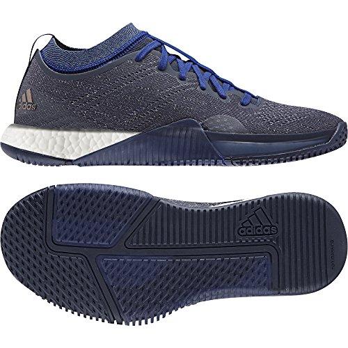 adidas Crazytrain Elite W, Zapatillas de Deporte para Mujer Azul (Azutra / Plteme / Tinmis)