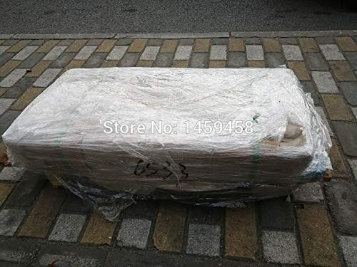 Fevas 22482277 Doosan C185 Portable Screw air Compressor Water Cooler Water Tank Heat Exchanger Aluminum Plate fin