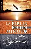 Biblia en un Minuto: para Profesionales, Mike Murdock, 0789919532