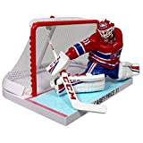 "NHL Carey Price 6"" Player Repllica with Net - Montreal Canadiens"