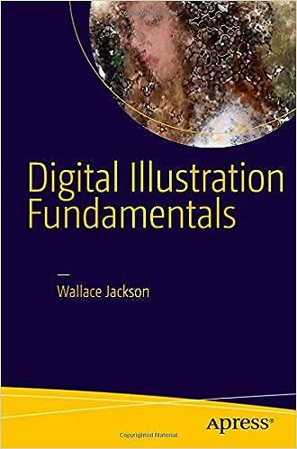 Digital Illustration Fundamentals: Vector, Raster, WaveForm,