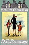 img - for Mrs. Tim Carries On book / textbook / text book