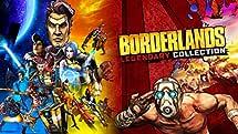 Borderlands Legendary Collection - Switch [Digital Code]