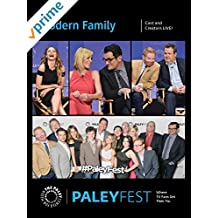 Modern Family: Cast and Creators Live at PaleyFest