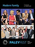 DVD : Modern Family: Cast and Creators Live at PaleyFest