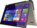 Toshiba P55W 2-in-1 (P55W-B5138) technical specifications