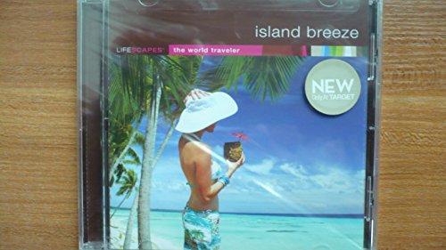 LifeScapes The World Traveler - Island -