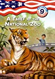 A Thief at the National Zoo, Ron Roy, 1417815450