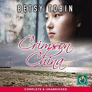 Crimson China Audiobook