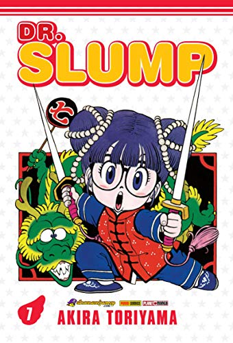 Dr. Slump  - Volume  7