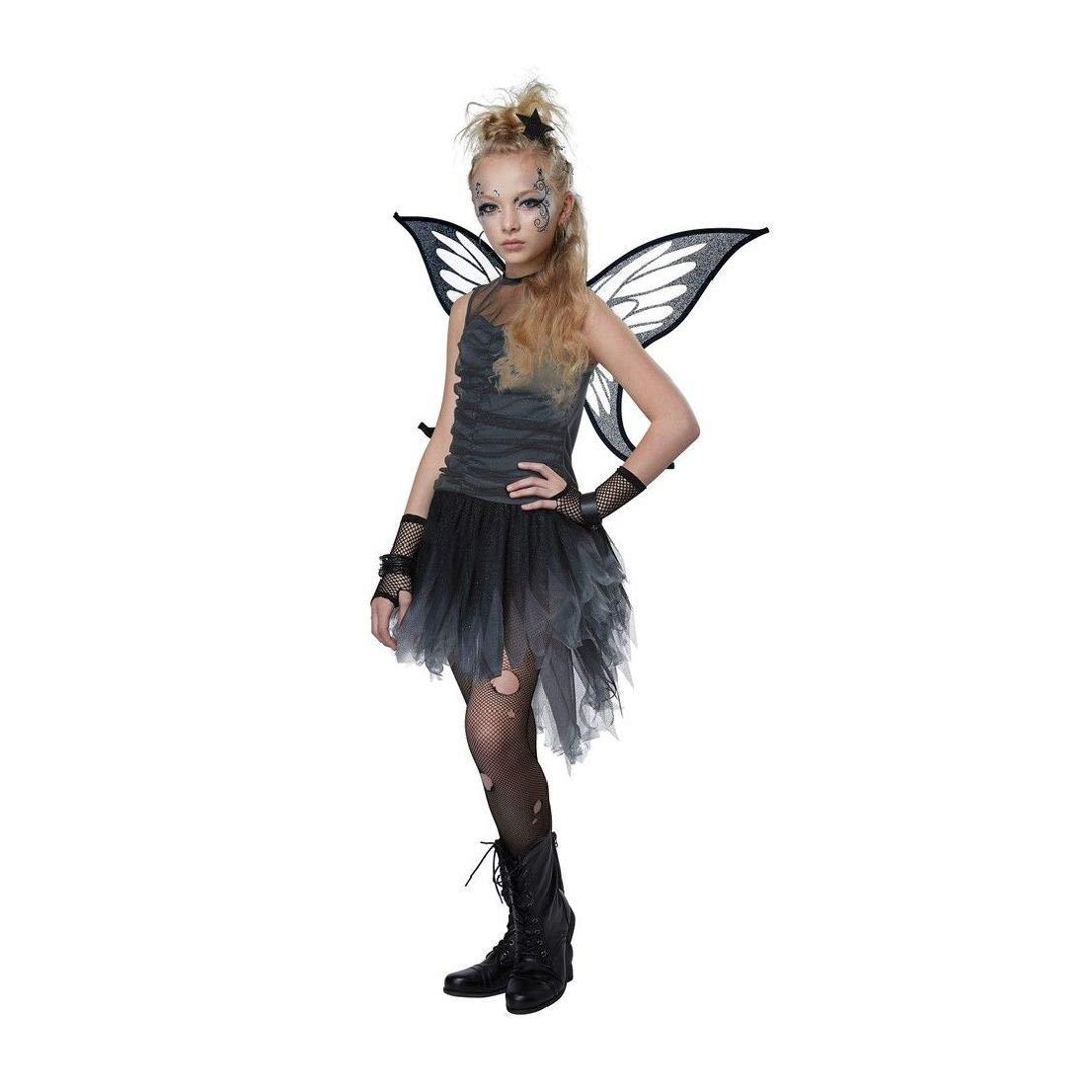 Ovedcray Costume series APPAREL ガールズ Medium (8-10)  B07H4K57HG