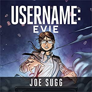 Username: Evie Audiobook