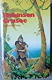 Robinson Crusoe, Daniel Defoe, 0590013572