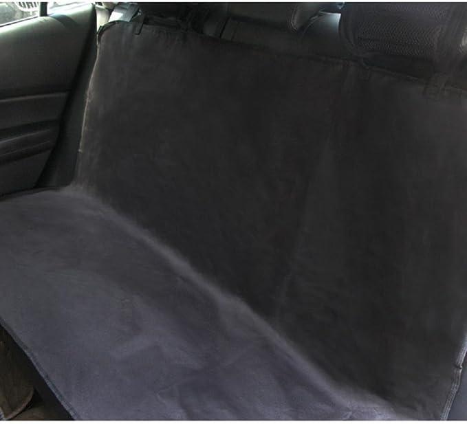 Sm Sunnimix Hunde Autoschondecke Anti Rutsch Haushund Autodecke Wasserdicht Sitzbezug Rücksitz Abdeckung Matte Tiertransport Zubehör Haustier