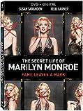 The Secret Life Of Marilyn Monroe [DVD + Digital]
