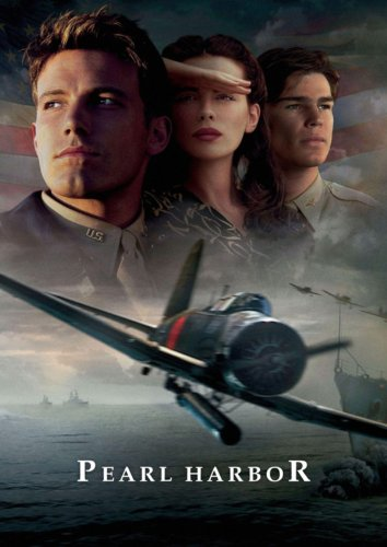 Pearl Harbor Film