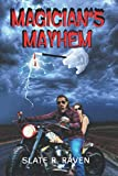 img - for Magician's Mayhem book / textbook / text book