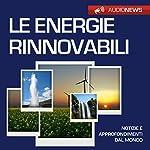 Le energie rinnovabili | Andrea Lattanzi Barcelò