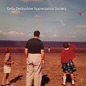 Delia Derbyshire Appreciation Society